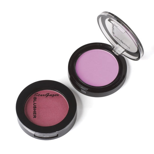 Stargazer Pressed Powder Blusher Pot
