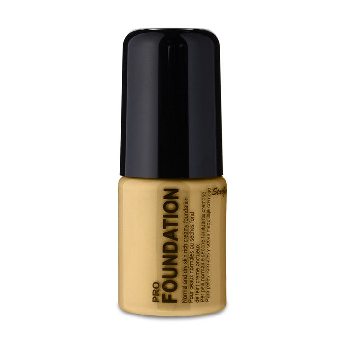 Stargazer Pro Creamy Liquid Foundation -Bronze