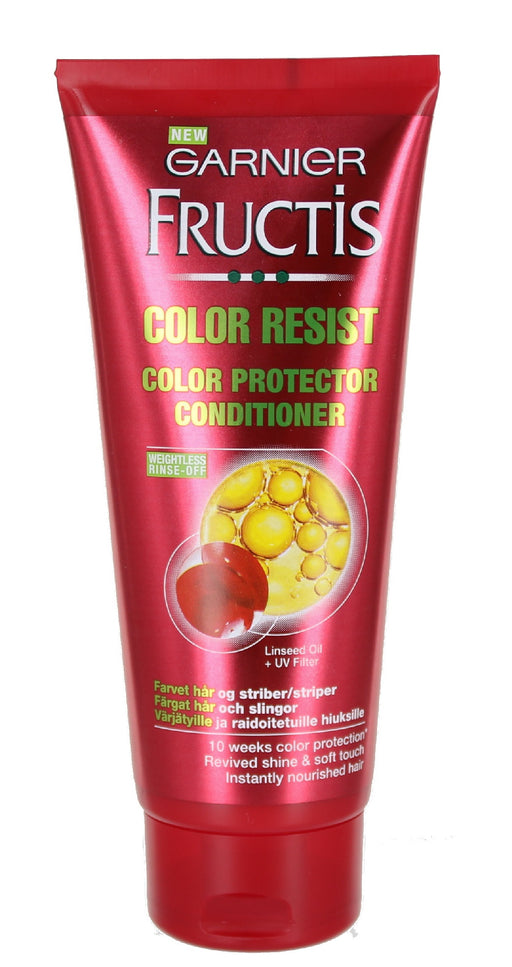 Garnier Fructis Colour Resist Colour Protector Conditioner 200ml