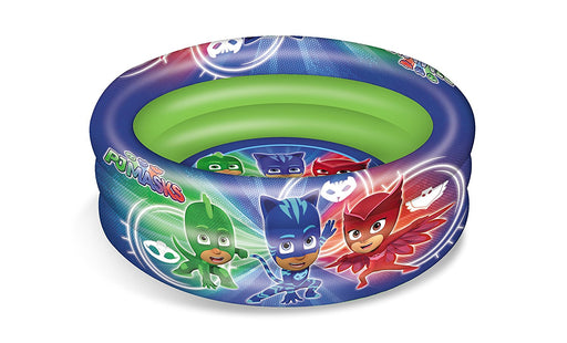 PJ Masks Blue Childrens Inflatable Swimming/Paddling Pool Summer Garden Toy