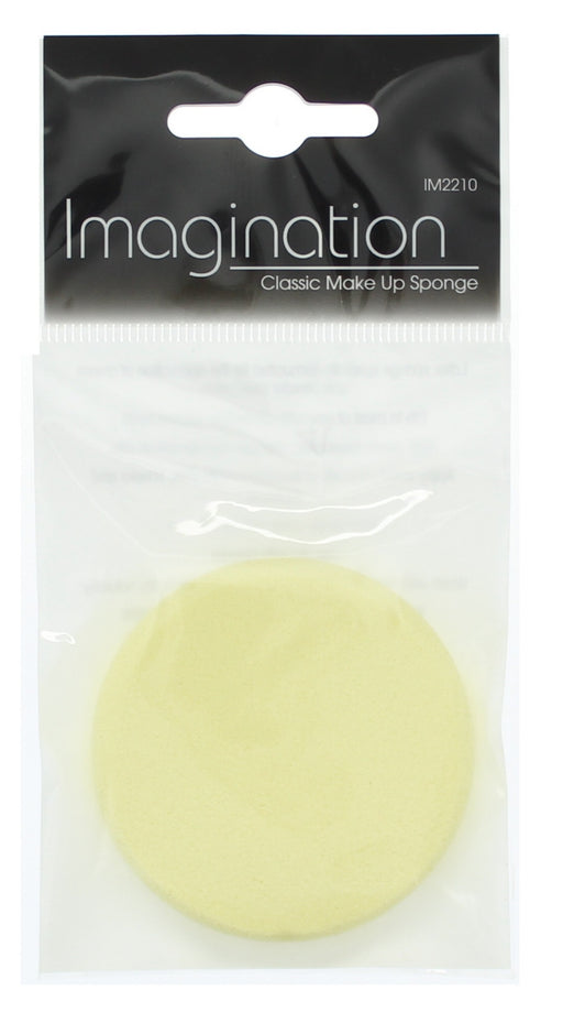 Imagination Classic Make Up Sponge