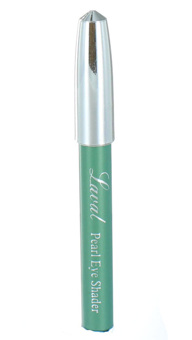Laval Pearl Eye Shader-Green