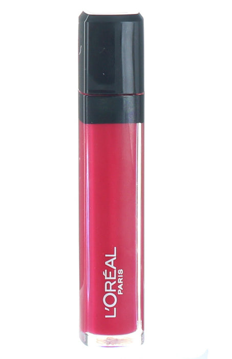 L'Oreal Infallible Matte Mega Lip Gloss 8ml-405 The Bigger The Better