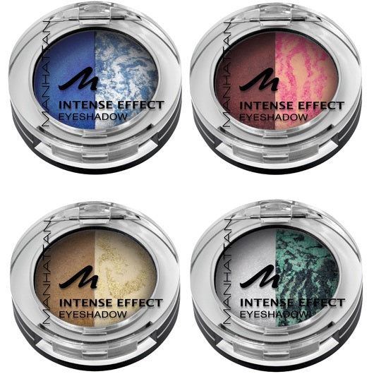 Manhattan Duo Intense Effect Eyeshadow
