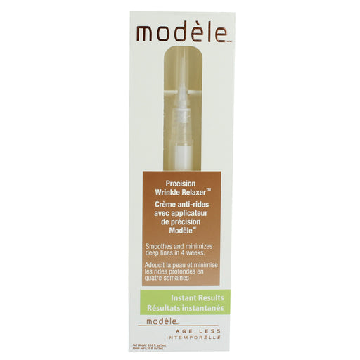 Modele Precision Wrinkle Relaxer Cream 3ml