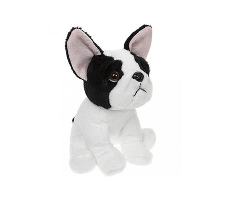 French Bulldog Soft Plush Animal Toy 20cm
