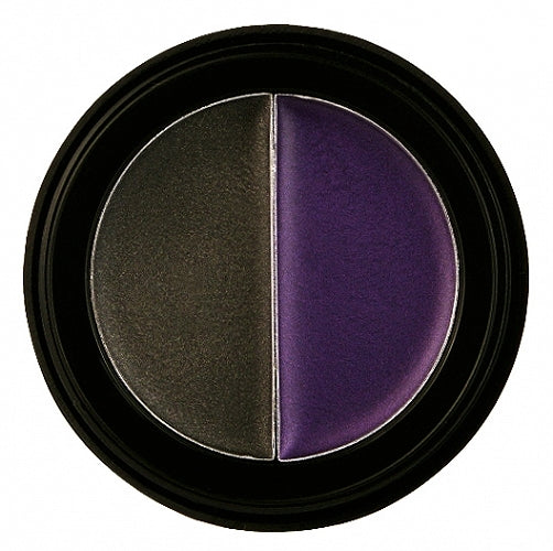 Manhattan Endless Stay Long Lasting & Creamy Duo Eyeshadow -03 Purple Pankow
