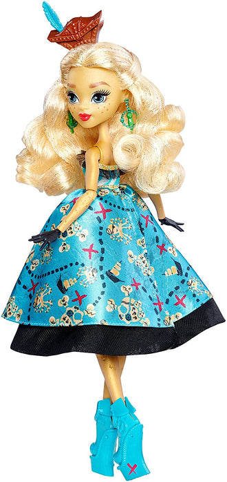 Monster High ShriekWrecked Dayna Treasura Jones Doll Childrens Toy