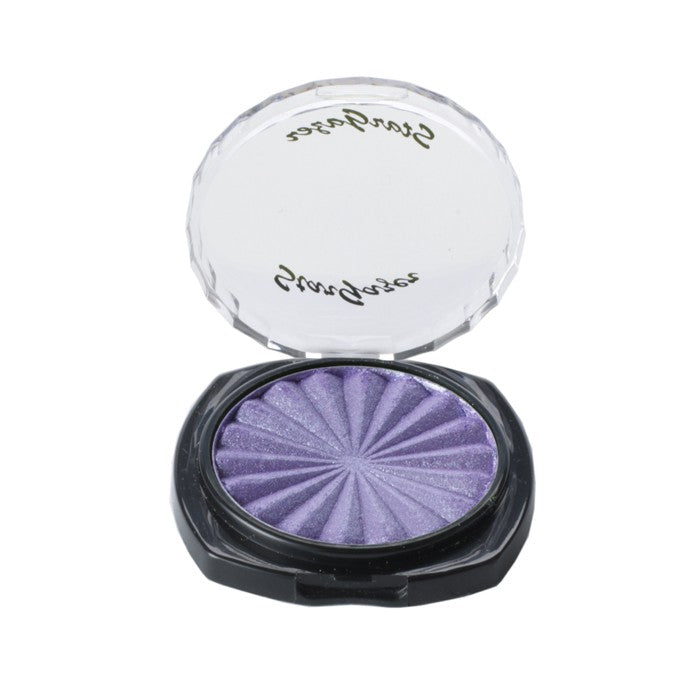 Stargazer Star Pearl Mono Eyeshadow-Plush Purple