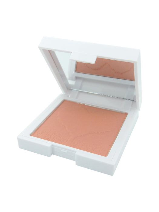 W7 Very Vegan Powder Blusher 10g Natural Organic Cruelty Free Make Up Cosmetics-Bare Blossom