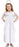 Children's Girls Christmas Angel Nativity Fancy Dress Costume-10-12 Years