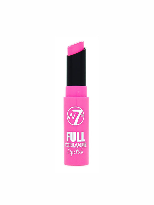 W7 Full Colour Lipstick -Angry Annie's