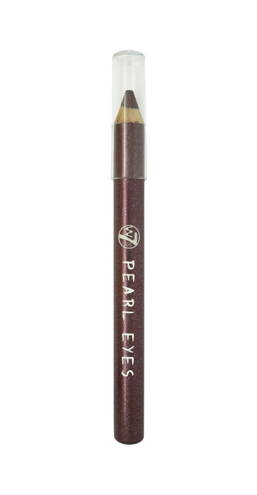 W7 Pearl Eyes Eye Shadow Crayon Pencil 3.5g-Jessica