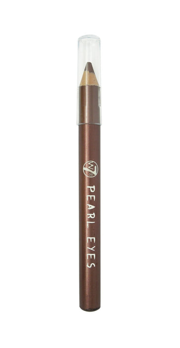 W7 Pearl Eyes Eye Shadow Crayon Pencil 3.5g-Park Lane