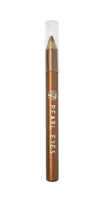 W7 Pearl Eyes Eye Shadow Crayon Pencil 3.5g-Queens Blvd