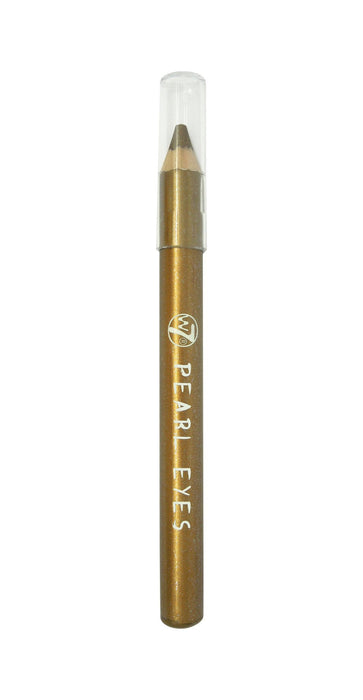 W7 Pearl Eyes Eye Shadow Crayon Pencil 3.5g-Wing It