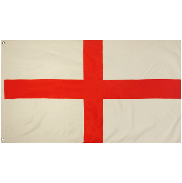 England Polyester English Flag & Flag Cape World Cup Party Accessory 2PC