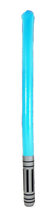 Novelty Inflatable/ Blow Up Light Sticks 90cm Fancy Dress Accessory
