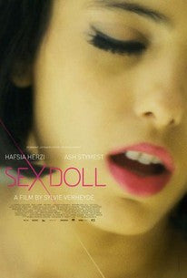 Sex Doll  - Drama film Thriller