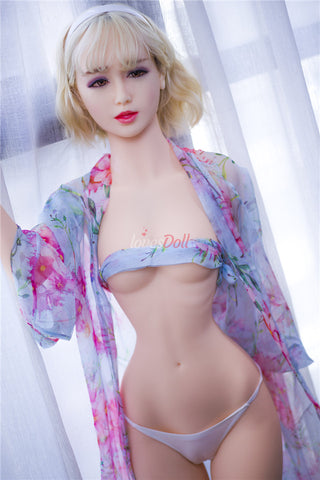 Doll 148cm(4'7FT) A Cup Small Boobs TPE Asian Face Sex Japanese Doll Storage - www.lovesdoll.com