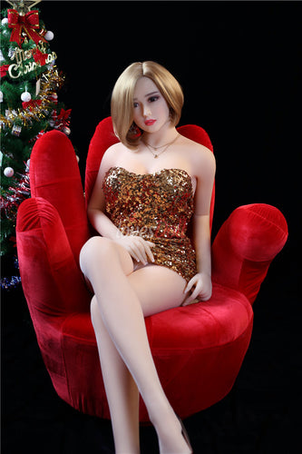 Adult Doll 165cm D Cup Big Breast Short Hair Realistic Sex Doll Storage - www.lovesdoll.com