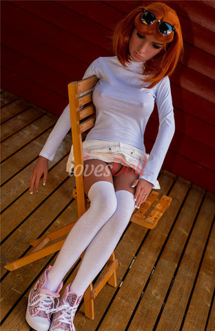 Andrea - 148 cm Silicone Sex Doll - Real Doll – LovesDoll Realistic Sex Doll - www.lovesdoll.com