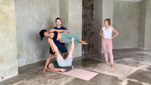 5hr Acroyoga Training