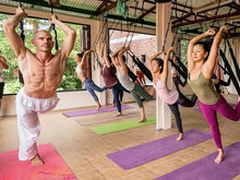 ONLINE:  200 / 300 / 500 Hour Yoga Teacher Training