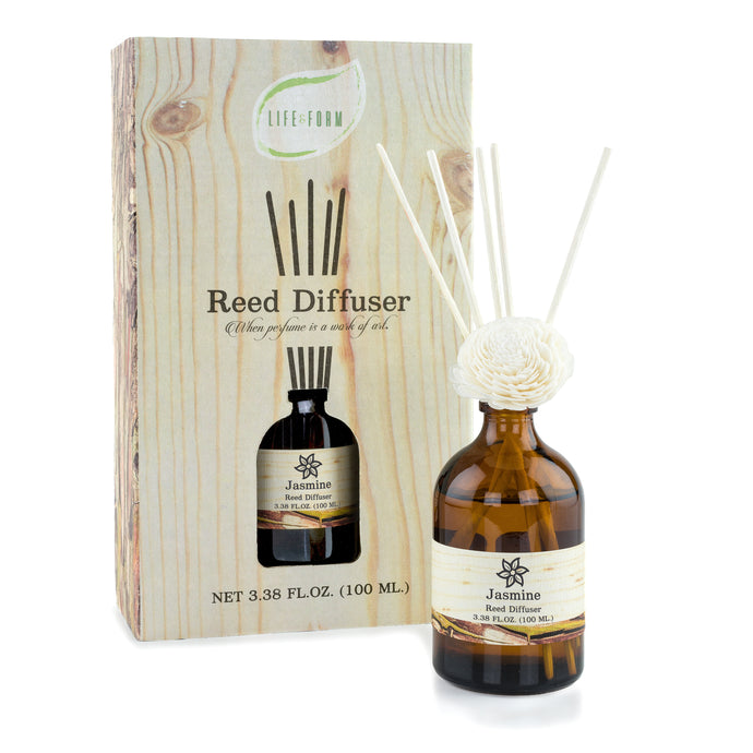 Life & Form Reed Diffuser Lavender