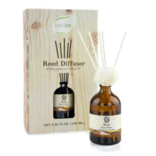 Rose Reed Diffuser Grand by Life & Form | home fragrance