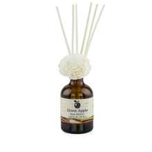 Life & Form Reed Diffuser Green Apple