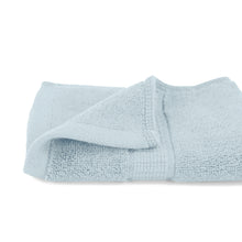 Life & Form Bamboo Washcloth Aquamarine
