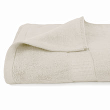 Life & Form Bamboo Bath Towel Ivory
