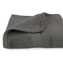 Life & Form Bamboo Hand Towel Olive Grey