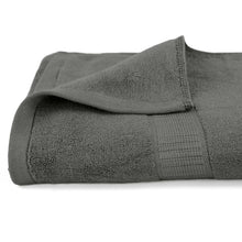 Life & Form Bamboo Bath Towel Olive Grey