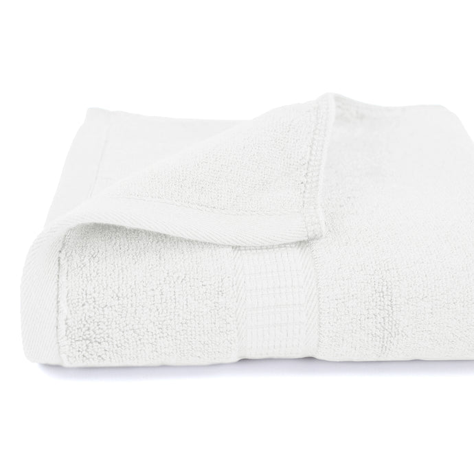 Life & Form Bamboo Hand Towel Pearl