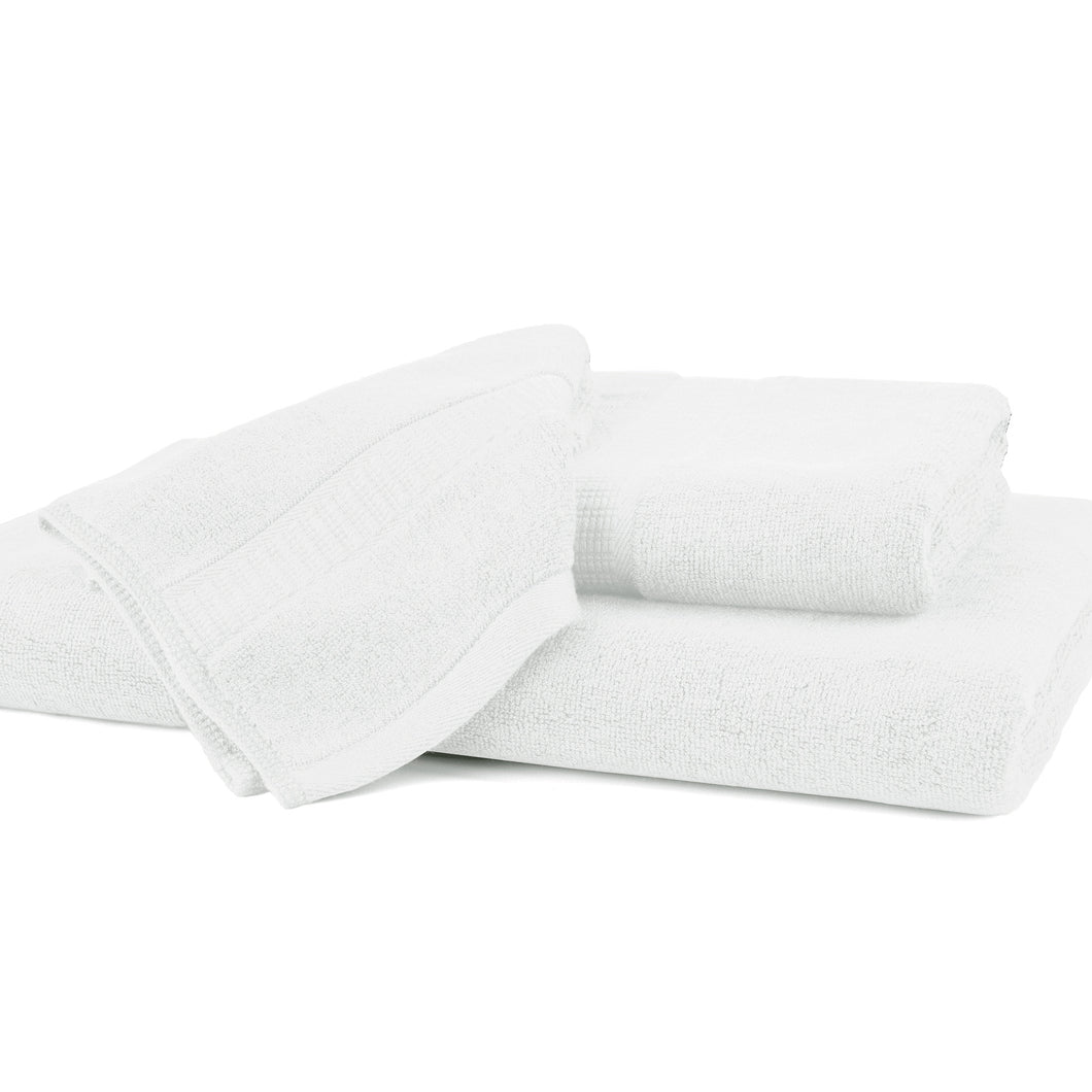 Life & Form Bamboo Towel Essential Set Pearl