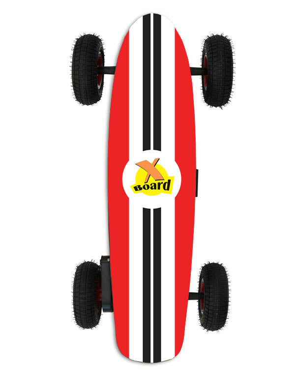 X Board - Big Foot (Electric Skateboard / Longboard)