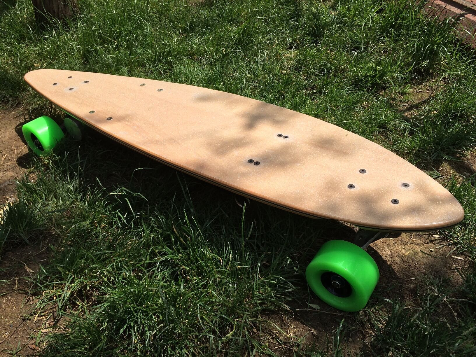 X Board - Urban (Electric Skateboard / Longboard)