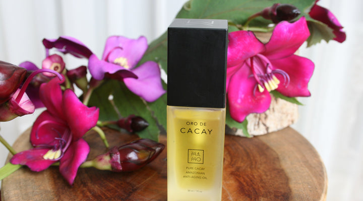 FOUR ANTI AGING NUTRIENTS THAT MAKE CACAY OIL THE BEST NEW FACE OIL