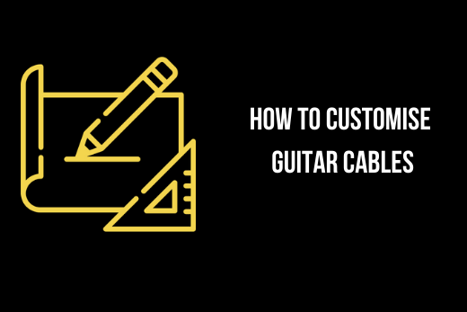 A Guide to Custom Guitar Cables