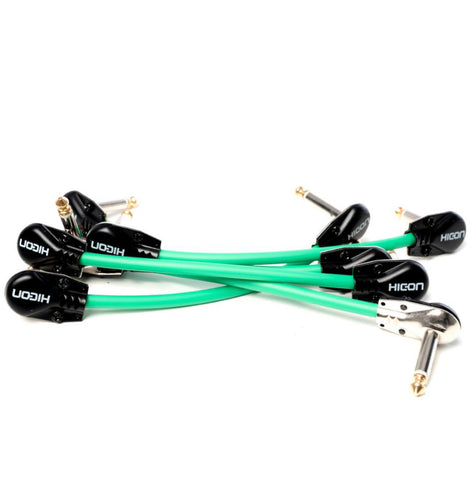 Canare GS-6 Green Patch Cable