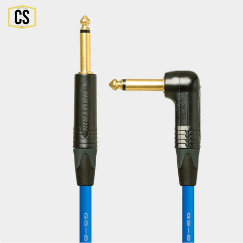 Canare GS-6 Instrument Cable