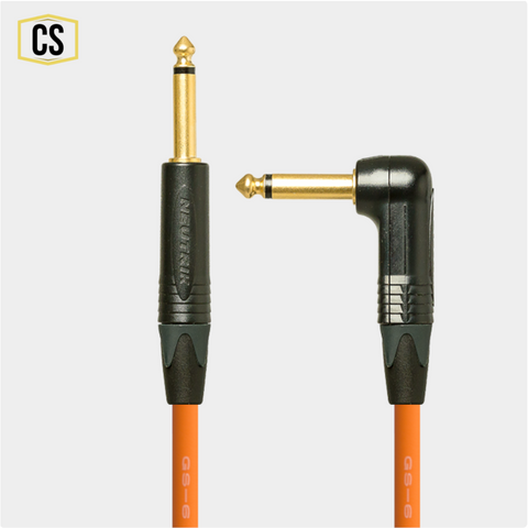 Canare GS-6 Guitar Instrument Cable