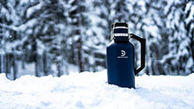 DrinkTanks 64 oz Vacuum Insulated Stainless Steel Growler