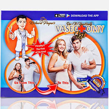 Prank Gift Boxes, Inc. DIY at-Home Vasectomy Kit! Prank Box for Adult or Kids! Prank Gift Box / Gag Box for Fun Present Giving! The Fake Joke Box for Lovers of Funny Gag Gifts and Funny Pranks
