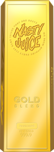 Gold Blend (Tobacco Series) by Nasty Juice