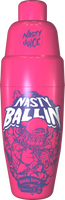 Bloody Berry (Nasty Ballin') by Nasty Juice