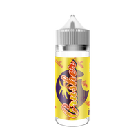 Crusher - Lemon - 100ml Shortfill