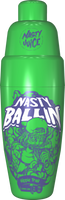 Hippie Trail (Nasty Ballin') by Nasty Juice
